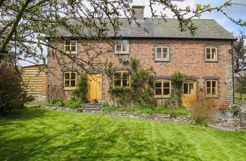 Last Minute Cottages - Adorable Llandrindod Wells Cottage S5039