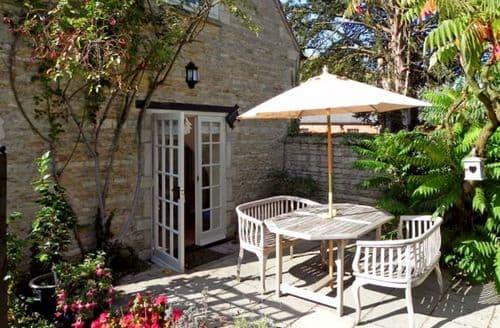 Last Minute Cottages - Attractive Glinton Cottage S9667