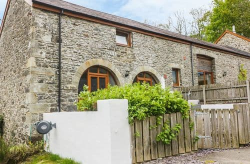 Last Minute Cottages - Lovely Llandysul Stables S5077