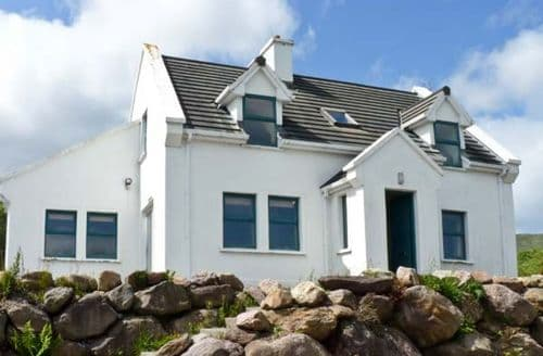 Last Minute Cottages - Mount Brandon Cottage