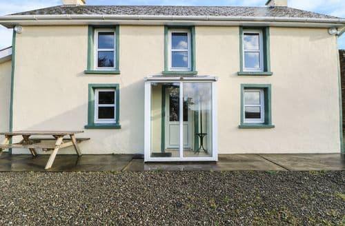 Last Minute Cottages - Luxury  Farmhouse S5124