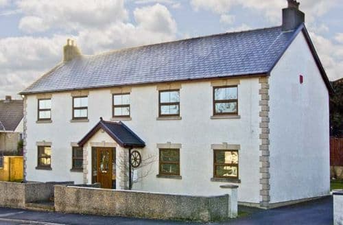 Last Minute Cottages - Excellent Aberdare Cala S5146