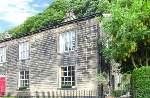 Last Minute Cottages - Splendid Hebden Bridge Office S3475