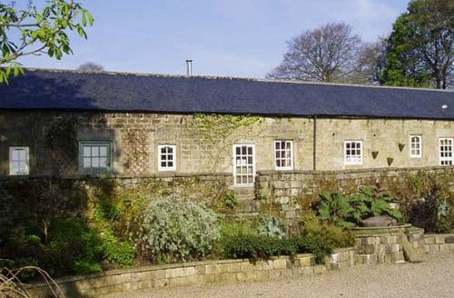 Last Minute Cottages - Cuckoostone Cottage