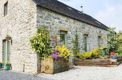 Last Minute Cottages - Spingle Barn