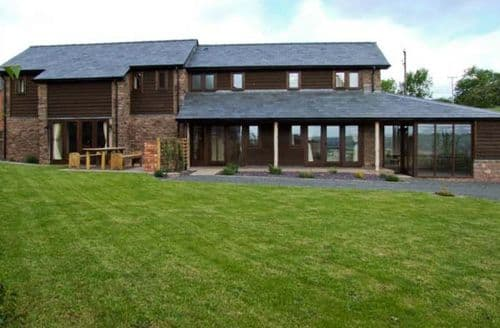 Last Minute Cottages - Bushmills