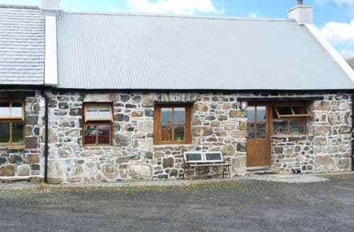 Last Minute Cottages - Inviting Portree Barn S5180