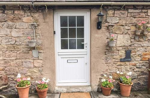Last Minute Cottages - Gorgeous Alnwick Cottage S3511