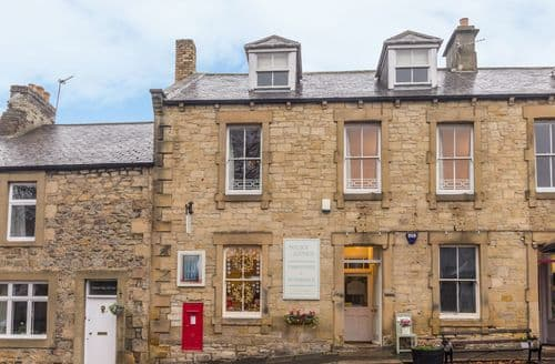 Last Minute Cottages - The Old Exchange