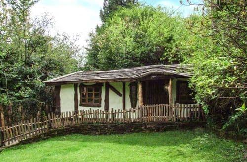 Last Minute Cottages - Brookbank Folly