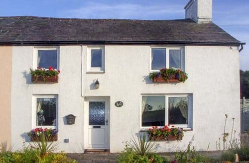 Last Minute Cottages - Delightful Llanarth Rental S5229