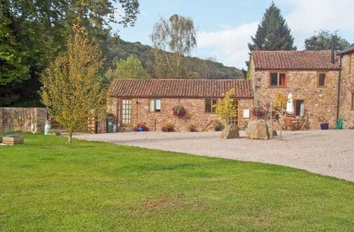 Last Minute Cottages - Gorgeous Ross On Wye Barn S2302