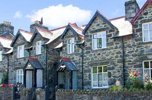 Big Cottages - Trevlyn
