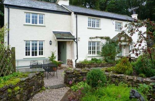 Last Minute Cottages - Excellent Milnthorpe Cottage S3588