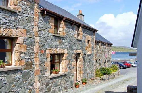 Last Minute Cottages - King Cottage