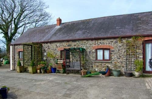 Last Minute Cottages - Molly's Cottage