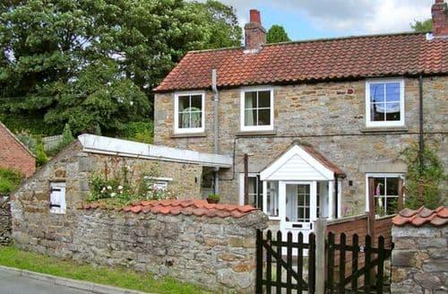 Last Minute Cottages - Pound Cottage