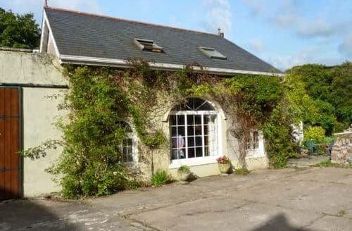 Last Minute Cottages - Beautiful  Granary S5297