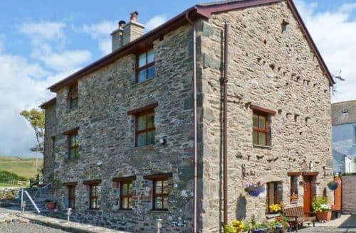 Big Cottages - Delightful Millom Cottage S3611