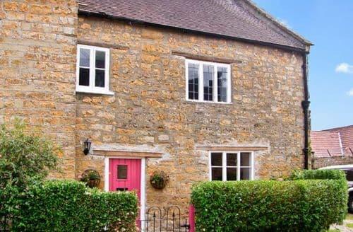 Dog Friendly Cottages - Quaker Cottage