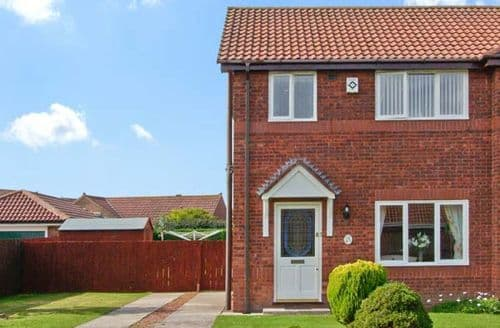 Big Cottages - Lovely Amble Cottage S39271