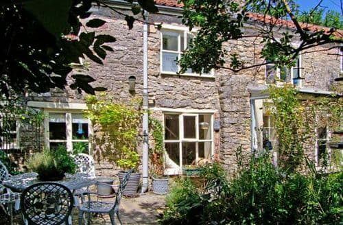 Last Minute Cottages - Tasteful Frome Hermitage S2355