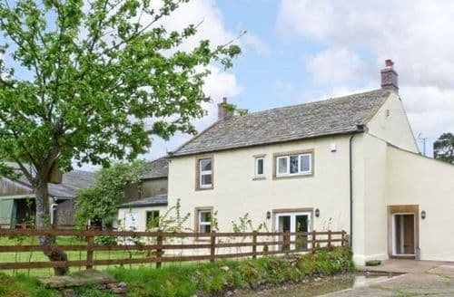Last Minute Cottages - Chimney Gill