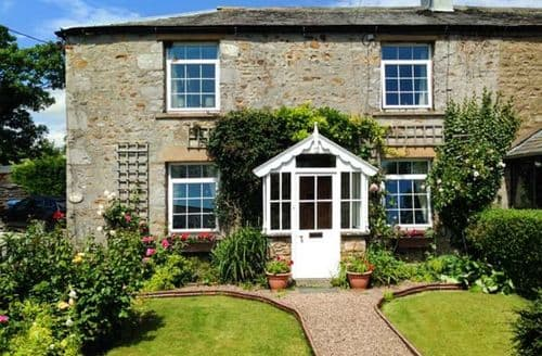 Last Minute Cottages - Stunning Carnforth Cottage S3648