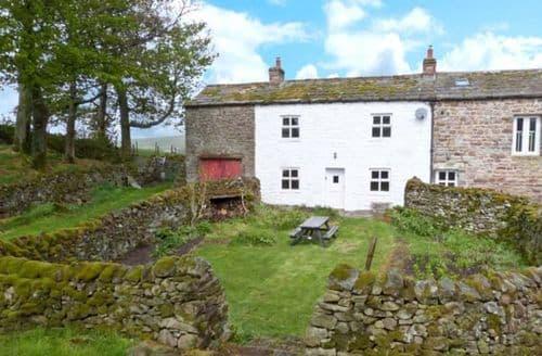 Last Minute Cottages - Leonard's Cragg