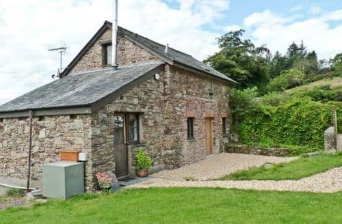 Last Minute Cottages - Exquisite Ilfracombe Byre S2367