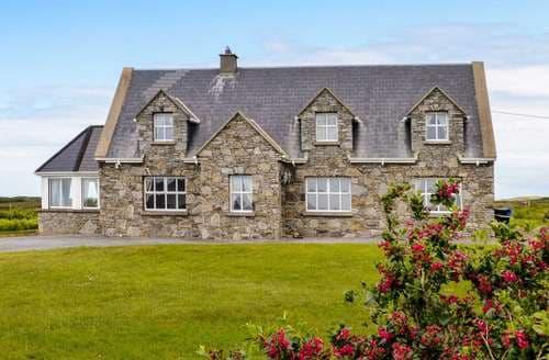 Last Minute Cottages - Realt na Maidne