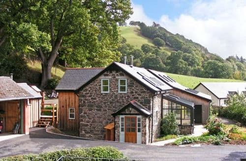 Last Minute Cottages - Cilfach