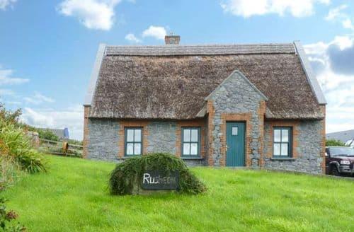 Last Minute Cottages - Rusheen Cottage