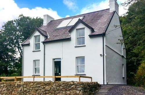 Last Minute Cottages - Farthings Hook Mill
