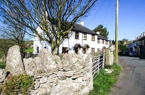 Big Cottages - Wonderful Ulverston Cottage S3657