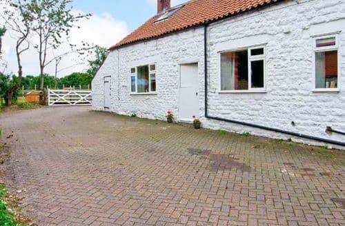 Dog Friendly Cottages - Westfield Barn