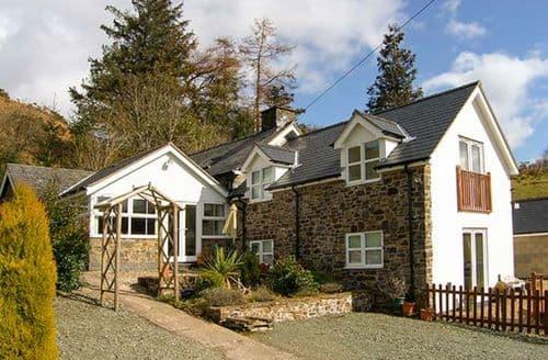 Last Minute Cottages - Splendid Oswestry Hideaway S5436