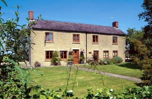 Last Minute Cottages - Park Farm Cottage