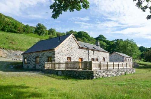 Last Minute Cottages - Tyddyn Tyfod