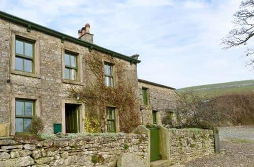 Last Minute Cottages - Greengates Farm