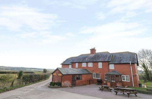 Last Minute Cottages - Durstone Cottage