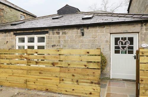 Dog Friendly Cottages - Barn Owl Cottage