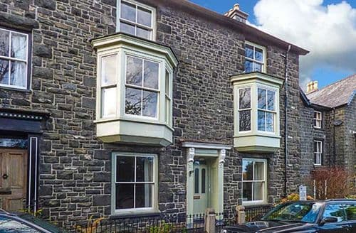 Last Minute Cottages - Splendid Dolgellau Rental S13340
