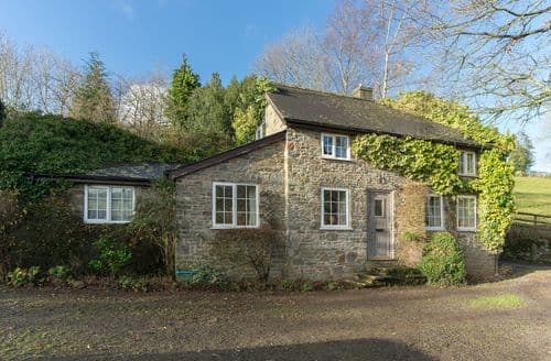 Last Minute Cottages - Wern Tanglas Cottage