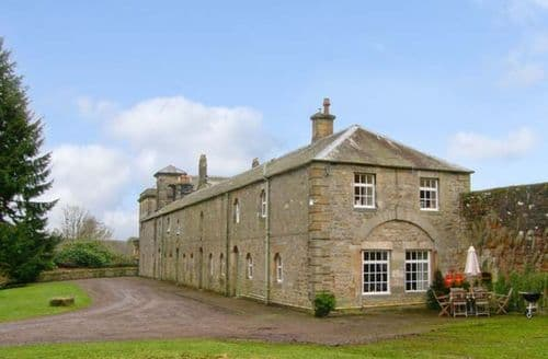 Last Minute Cottages - Reiver's Rest