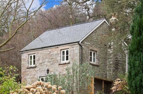 Last Minute Cottages - Beautiful Monmouth Cottage S5499