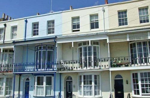 Last Minute Cottages - Wonderful Ramsgate Rental S3792