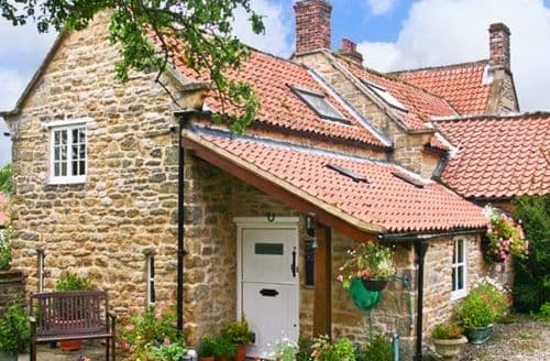 Last Minute Cottages - Beech Cottage