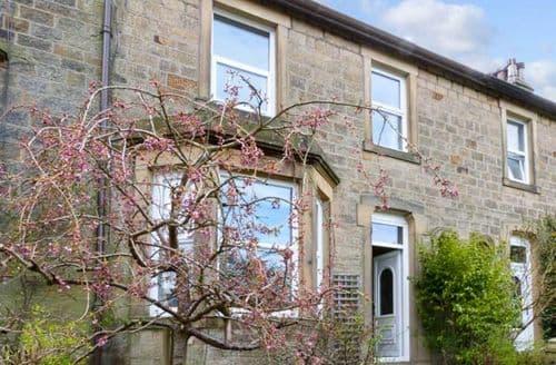 Last Minute Cottages - 5 Ribble Terrace