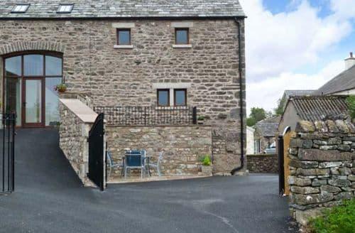 Last Minute Cottages - Tasteful Milnthorpe Rental S3810